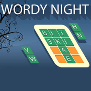 Wordy Night – Mal was anderes!
